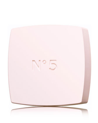 CHANEL N°5 The Bath Soap 5.3 oz.