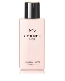 N??5 The Body Lotion 6.8 oz.