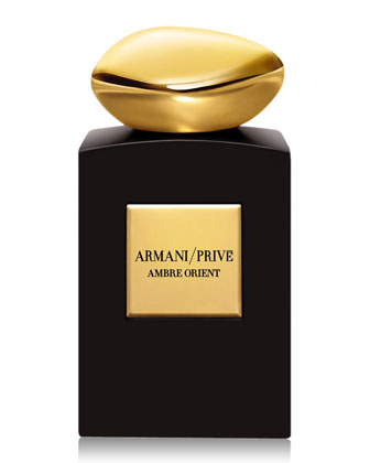 Prive Ambre Orient Intense