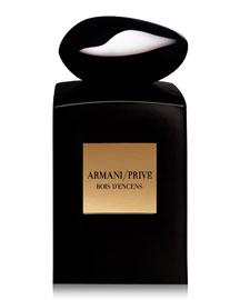 Prive Bois d'Encens Eau De Parfum