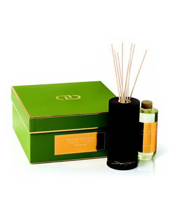 Oud Vetiver Diffuser