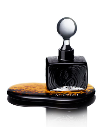 Black Amber Sculpture & 50ml Refill