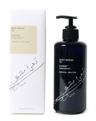 FEZ Body Serum, 200mL