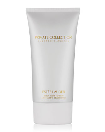 Private Collection Tuberose Gardenia Body Moisturizer
