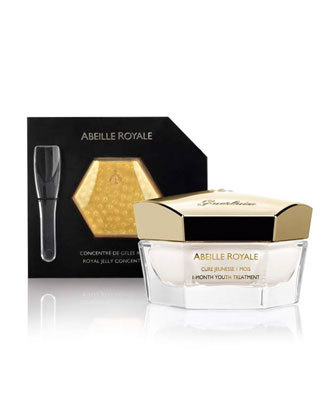 Abeille Royale Treatment