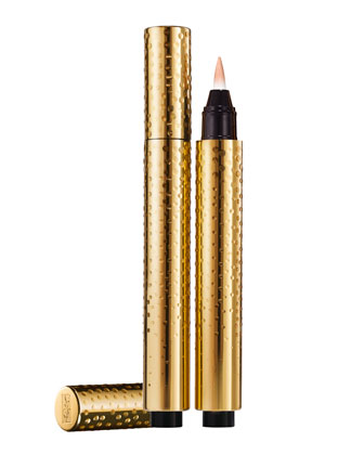 Limited Collector's Edition Gold Textured Touche Eclat Concealer Pen