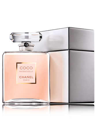 COCO MADEMOISELLE Parfum Grand Extrait 7.5 oz. Limited Edition