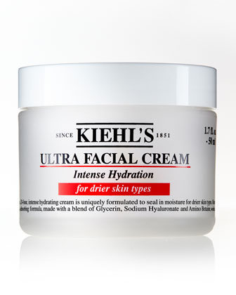 Ultra Facial Cream For Drier Skin Types, 50ml