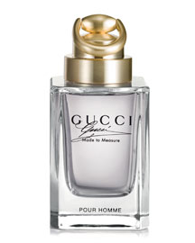 Gucci Made to Measure Pour Homme, 1.6oz