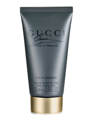 Made to Measure After Shave Balm