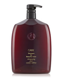Shampoo for Beautiful Color, 33.8 oz.