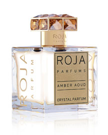 Amber Aoud Crystal Parfum, 100ml