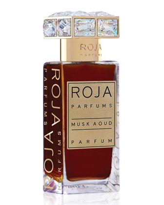 Musk Aoud Parfum, 30 ml