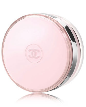CHANEL LIMITED EDITION CHANCE Shimmering Body Cream