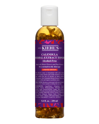 Limited Edition Calendula Toner, 8.4oz