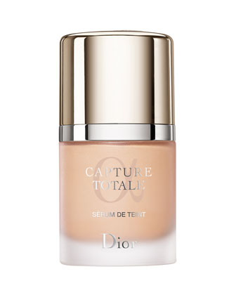 Capture Total Triple Correcting Serum Foundation