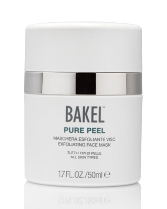 Pure Peel Exfoliating Face Mask, 50 mL