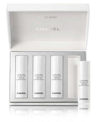 LIMITED EDITION BLANC Intensive Night Brightening Treatment