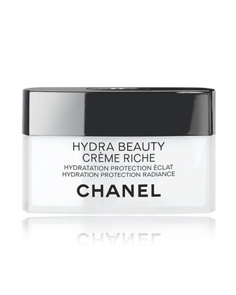 CHANEL HYDRA BEAUTY CREME RICHE