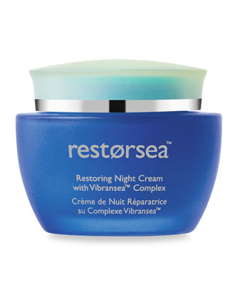 Restoring Night Cream, 1.7 oz