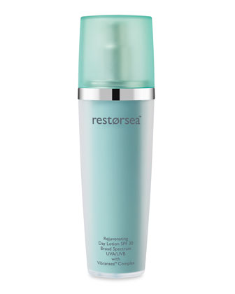Rejuvenating Day Lotion SPF 30, 1.7 oz