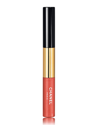 CHANEL ROUGE DOUBLE INTENSITY ULTRA WEAR Lip Color