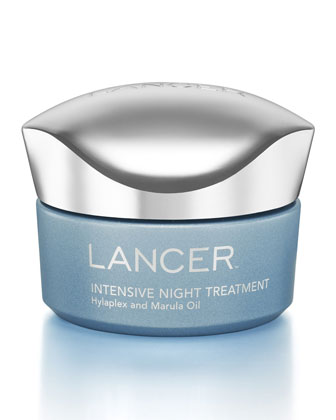 Intensive Night Treatment, 50 mL