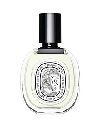 Volutes Eau de Toilette, 1.7oz
