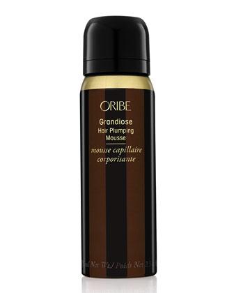 Grandiose Hair Plumping Mousse, Purse Size 2.5 oz