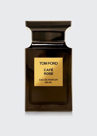 Caf?? Rose Eau de Parfum, 3.4 fl. oz.