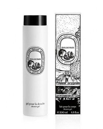 Philosykos Shower Gel, 6.8 fl. oz.
