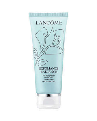 Exfoliance Radiance Fresh Exfoliating Clarifying Gel, 3.4 oz.