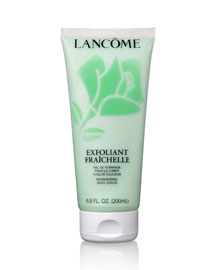 Exfoliant Fra�chelle Invigorating Body Scrub, 6.8 fl. oz.