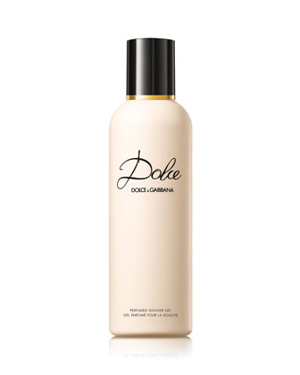 Dolce Perfumed Shower Gel