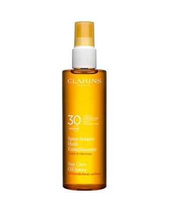 Sun Care Oil Spray SPF 30, 5 fl. oz