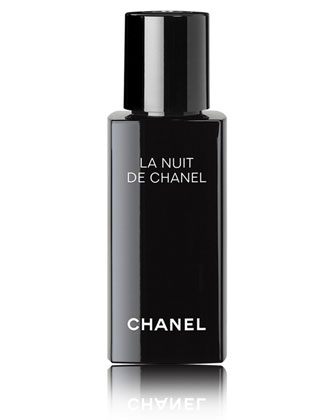 LE NUIT DE CHANEL Evening Renewing Face Care 1.7 oz.