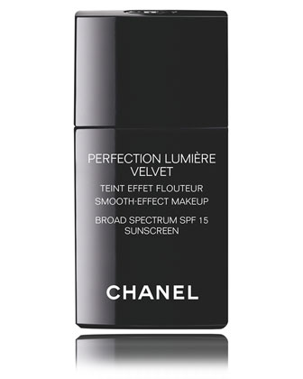 PERFECTION LUMI??RE VELVET SPF 15 Smooth-Effect Makeup Broad Spectrum SPF 15 Sunscreen