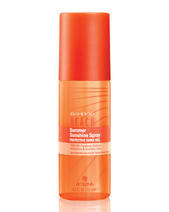 Bamboo Summer Sunshine Spray