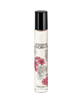 Geranium Roll On Eau de Toilette, 0.7 fl. oz.