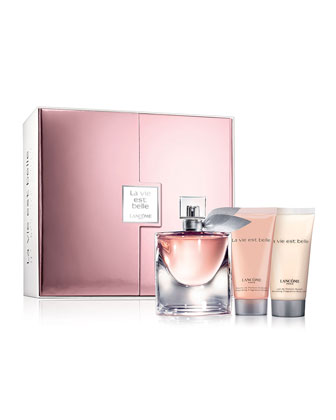 Limited Edition La vie est belle Mother's Day Set
