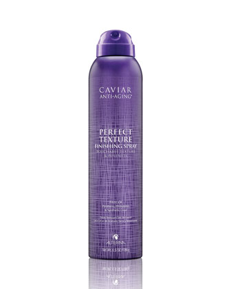 Caviar Anti-Aging Perfect Texture Finishing Spray, 7.4 oz.