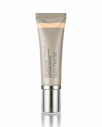 High Coverage Concealer For Under Eye