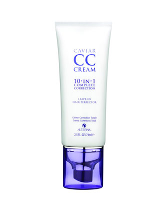 Caviar Antiaging 10-IN-1 Complete Correction CC Cream, 2.5 oz.