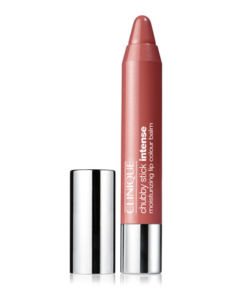 Limited Edition Chubby Stick Intense Lip Colour Balm