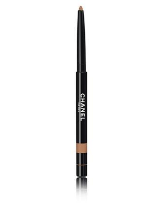 STYLO YEAUX Waterproof Long-Lasting Eyeliner, Ambre Dore