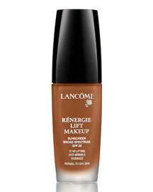 R�nergie Lift Makeup SPF 20
