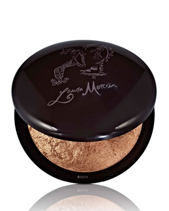 Limited Edition Radiance Baked Body Bronzer