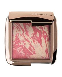 Ambient Lighting Blush, Diffused Heat