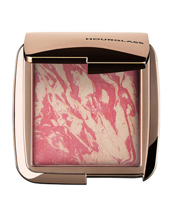 Ambient Lighting Blush, Diffused Heat