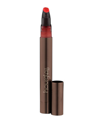 Aura Sheer Lip Stain, Petal